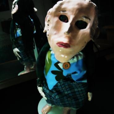 Pandora Puppet (2009)