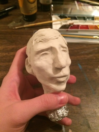 facial sculpt with hair added (2)