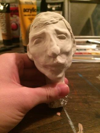 facial sculpt with hair added (1)