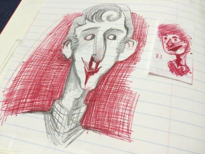 Sketchbook (2014)