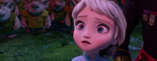 Frozen (2013) ©Walt Disney Animation Studios