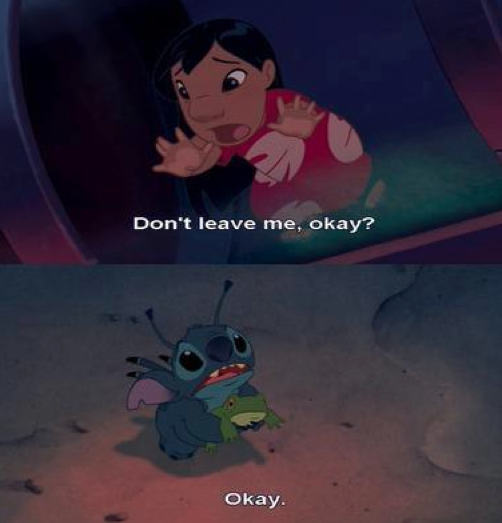 Lilo Stitch And Family Loss Damian Alexander