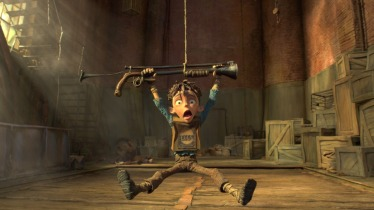 The Boxtrolls (2014) ©Laika and Focus Features
