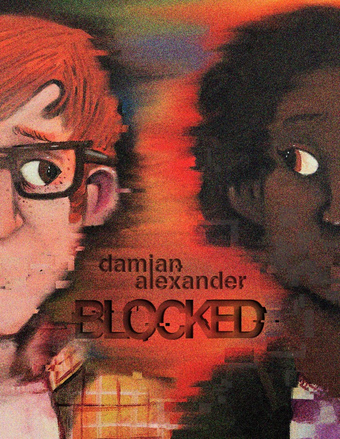 Blocked Cover 2