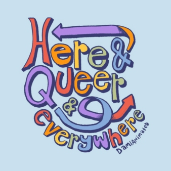 Here and Queer 2